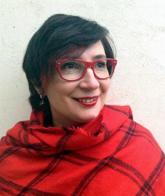 Dorota WALCZAK DELANOIS